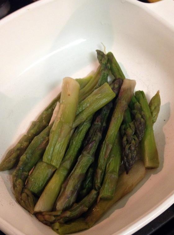 sad asparagus