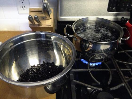black beans 2