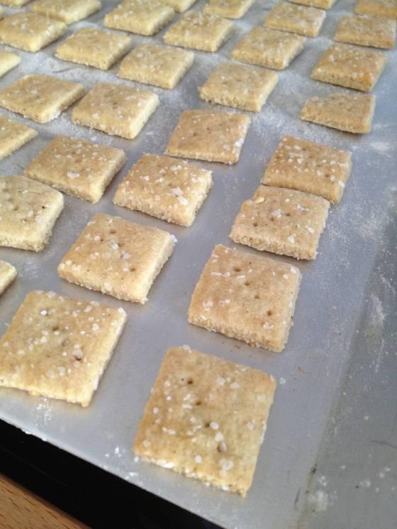 crackers 10